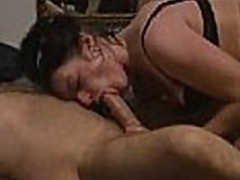 Great intimate movie scene I stole from my neighbors computer, featuring his sexually excited aged wife jacking him off and blowing im so diligently that this chab spurts his cum out twice in less than ten minutes! I used to listen to 'em fucking, but I had no idea that chick was this good!