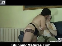 Elsa&Vitas naughty mamma on video