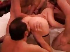 Gangbangakce 01