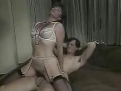 Buttersidedown - Swedisherotica - Little Oral pleasure Annie And Chick Wilder