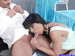 Concupiscent housewife mother i'd like to fuck getting screwed