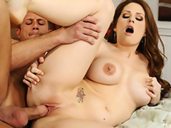 Allison Moore Get What She's Craving For
