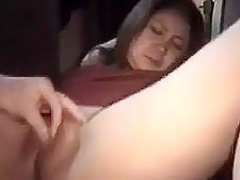 This homemade episode of an Oriental housewife might appear as though the MILF is sleeping, truly she's concentrating on how not to have her pussy squirt during the time that her husband toys with her clit!